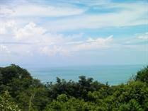 Lots and Land for Sale in Dominical, Puntarenas $250,000