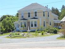 Homes for Sale in Lord's Cove, Deer Island, New Brunswick $295,000