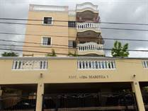 Condos for Rent/Lease in Mira Mar, Distrito Nacional $450 monthly