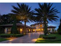 Homes for Sale in Bella Collina, Montverde, Florida $2,498,000
