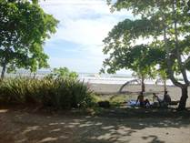 Lots and Land for Sale in Playa Jaco, Jacó, Puntarenas $850,000