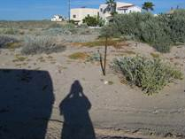 Homes for Sale in Las Conchas, Puerto Penasco/Rocky Point, Sonora $55,000