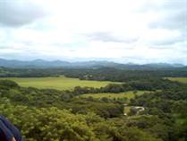 Lots and Land for Sale in Santa Cruz, Nicoya Peninsula, Guanacaste $199,000