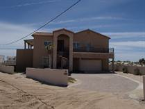 Homes Sold in Las Conchas, Puerto Penasco/Rocky Point, Sonora $275,000