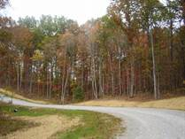 Lots and Land for Sale in Spruce Creek, Jamestown, Tennessee $85,000