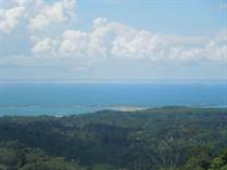 Lots and Land for Sale in Uvita, Puntarenas $1,550,000