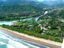 Lots and Land for Sale in Dominical, Puntarenas $398,000