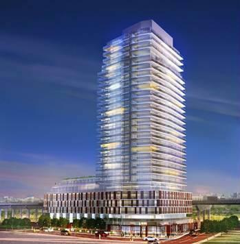 Toronto Real Estate Blog - GTA News : Stunning Never Lived