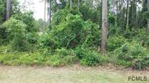 Lots and Land for Sale in Pine Lakes, Palm Coast, Florida $19,000