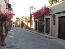 Homes for Rent/Lease in Centro, San Miguel de Allende, Guanajuato $700 weekly