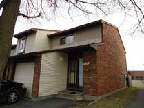 Homes for Rent/Lease in Herongate, Ottawa, Ontario $1,450 monthly