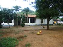Lots and Land for Sale in Charallave, Gran Caracas, Miranda $480,000