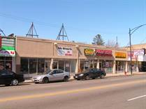 Commercial Real Estate for Rent/Lease in Archer Heights, Chicago, Illinois $1,000 monthly