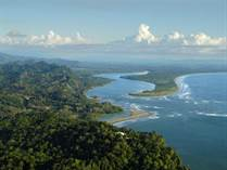 Lots and Land for Sale in Ojochal, Puntarenas $179,000