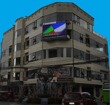 Rizal Avenue, Corner Magsasay Drive, East Tapinac, Olongapo City, Zambales