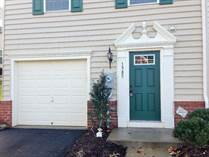 Homes for Rent/Lease in Pavilions at Pantops, Charlottesville, Virginia $1,700 monthly