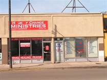 Commercial Real Estate for Rent/Lease in Archer Heights, Chicago, Illinois $1,100 monthly