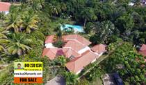 Homes for Sale in Seahorse Ranch, Sosua, Puerto Plata $825,000