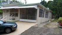 Homes for Sale in Bo. Palmarejo, Ponce, Puerto Rico $80,000