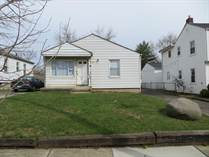 Homes for Sale in Linden, Columbus, Ohio $79,997