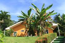 Homes for Rent/Lease in Villareal, Tamarindo, Guanacaste $1,500 monthly