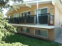 Multifamily Dwellings for Rent/Lease in North Glenmore Park, Calgary, Alberta $1,145 monthly
