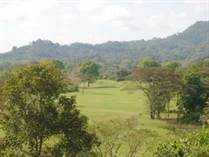 Lots and Land for Sale in Ojochal, Puntarenas $95,940