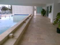 Condos for Rent/Lease in Malecon Frente Al Mar, Distrito Nacional $1,800 monthly