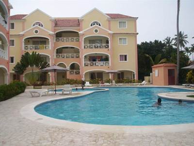 El Dorado Village, Suite G-10, Bavaro-punta Cana, La Altagracia