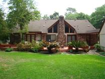 Homes for Sale in Carriage Hills, Conroe, Texas $236,500