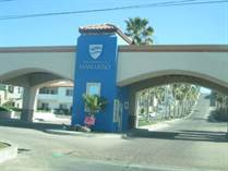 Lots and Land for Sale in Playas de Rosarito, Rosarito, Baja California $80,000
