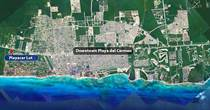 Lots and Land for Sale in Playacar, Quintana Roo $3,100,000