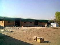 Commercial Real Estate for Rent/Lease in Maun, Ngamiland  37,950 monthly
