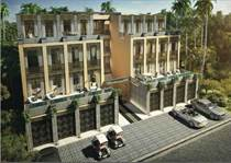 Homes for Sale in Aldea Zama, Tulum, Quintana Roo $213,570