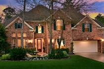 Homes for Sale in Sterling Ridge, Spring, Texas $670,000