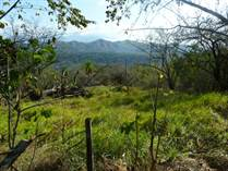 Lots and Land for Sale in Escobal, Atenas, Alajuela $55,000