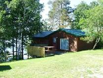 Other for Sale in Abram Lake, Sioux Lookout, Ontario $575,000