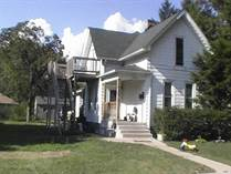 Homes for Rent/Lease in Nicholson Subdivision, Rockford, Illinois $575 monthly