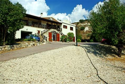 CRP-858 - Villa in Nata Cyprus  22jpg