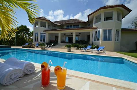 Home for Rent/Lease in Cabarete, Puerto Plata $660 daily
