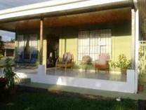 Homes for Sale in La Fortuna De San Carlos, Florencia, Alajuela $89,000