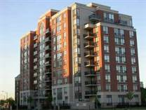 Condos for Rent/Lease in Highway 7/Leslie, Markham, Ontario $2,100 monthly