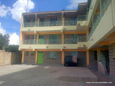 Looking for a property in kenya - 2 bedroom apartments for rent in nairobi ...