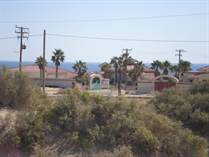 Lots and Land for Sale in Las Conchas, Puerto Penasco/Rocky Point, Sonora $33,000