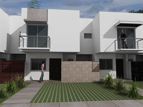 New home - Casa nueva