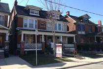 Homes Sold in Bloor/Dovercourt, Toronto, Ontario $699,000
