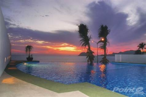 Stunning Sunsets Every Evening