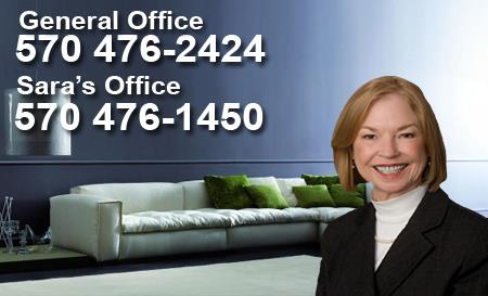 Contacting Sara Cramer at Realty Executives in Stroudsburg