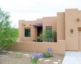 Santa Fe Style Home at Verde Santa Fe near Sedona AZ