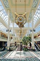 Oakville Plae Mall